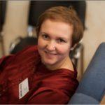 Анастасия Гильманурова